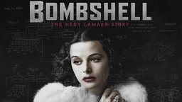 Bombshell: The Hedy Lamarr Story - A Leading Lady and Innovative Inventor