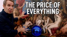The Price of Everything - The Forces Driving the Art Market